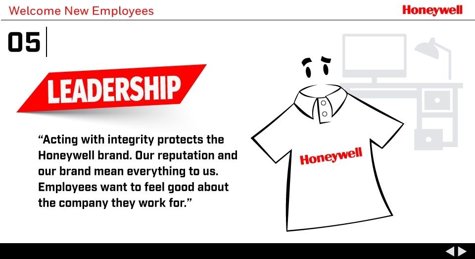 +marketing video +Honeywell
