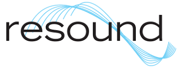 +resound Inc logo